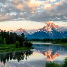 Oxbow Bend Spring  by KellyHeaton