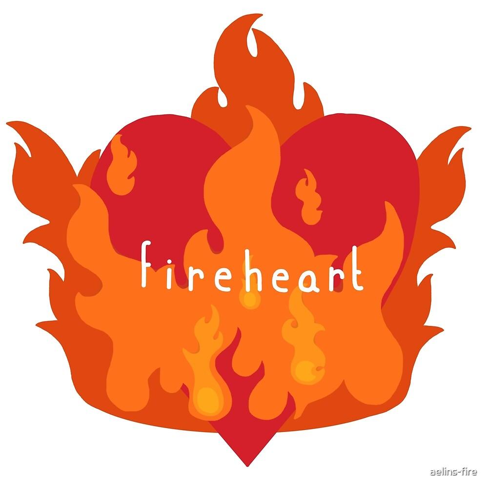 Fireheart by aelins-fire