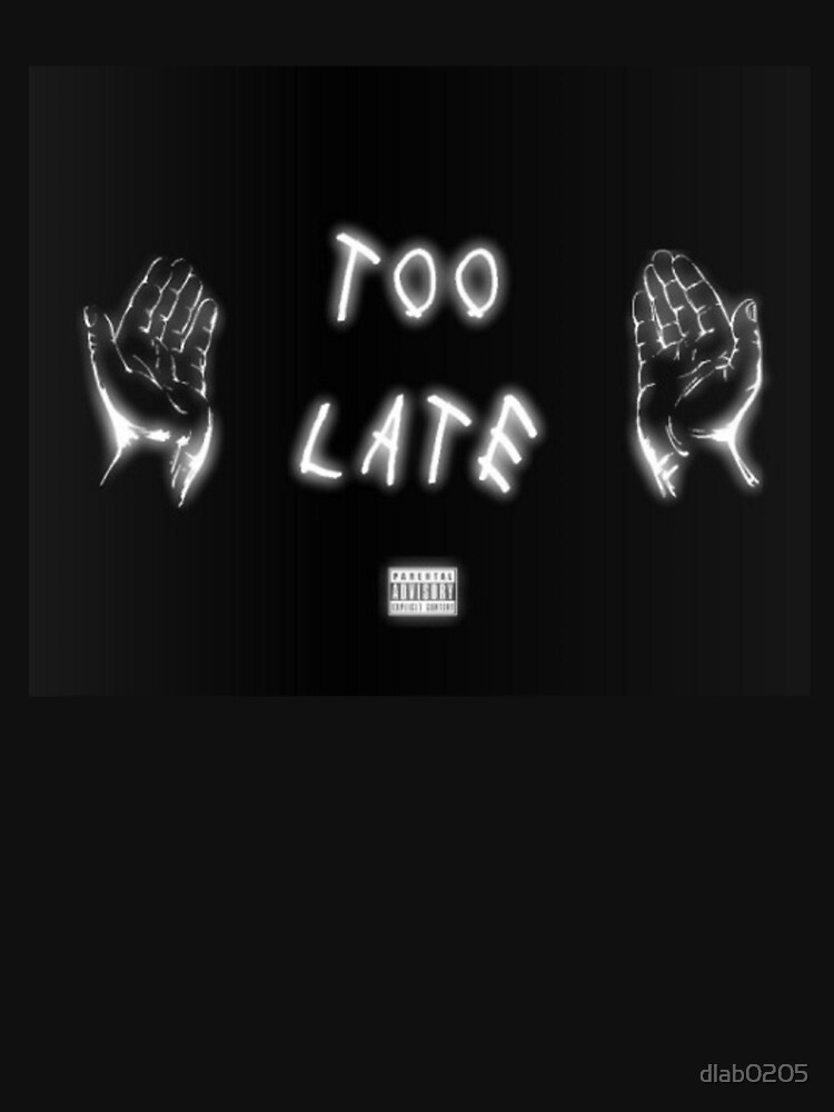 Drake - If You're Reading This It's Too Late Glo by dlab0205