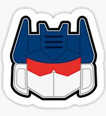 Soundwave Sticker