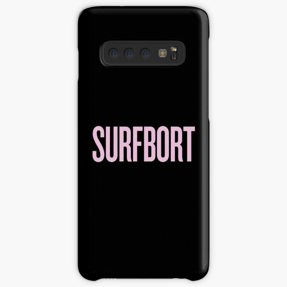 SURFORT con yonce Funda y vinilo para Samsung Galaxy