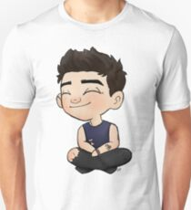 Mini Bassist Unisex T-Shirt