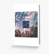 //027// Greeting Card