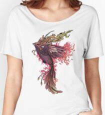 Phoenix Women's Relaxed Fit T-Shirt