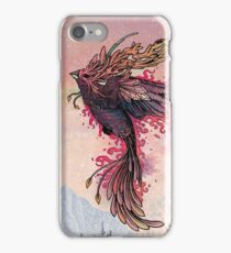 Phoenix iPhone Case/Skin