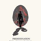 Predestination by mattiazabeo