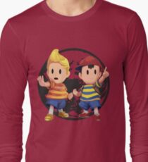 Ness and Lucas T-Shirt
