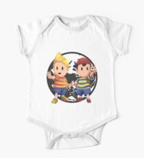 Ness and Lucas Kids Clothes