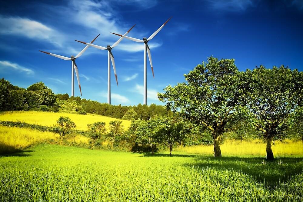 Green Energy by johnsonkarlena