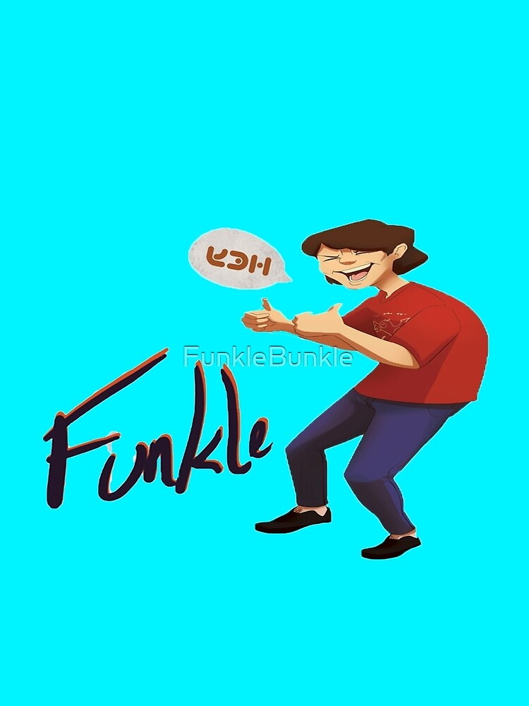 Funkle Shirts by FunkleBunkle