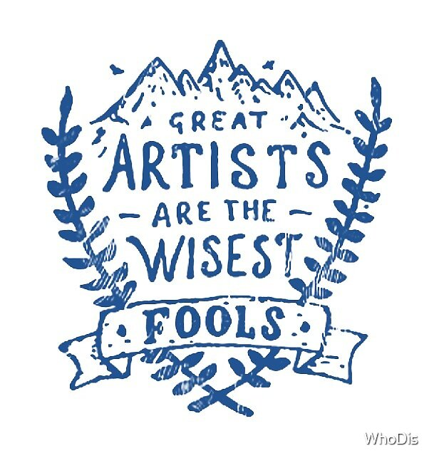 Fools  by WhoDis