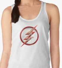 Justice In A Flash! Women's Tank Top