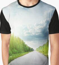 One Chosen Graphic T-Shirt