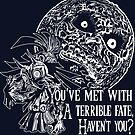 Terrible Fate by buzatron