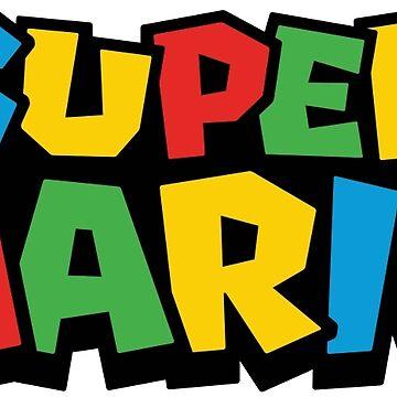 Super Mario ! by Thibo85