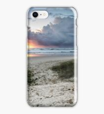 Welcome to Sunrise - Lennox Head iPhone Case/Skin