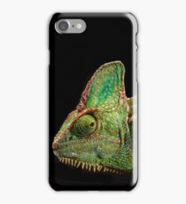 Chameleon  iPhone Case/Skin