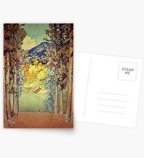 Zurück zu Hoyi Postkarten