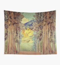 Returning to Hoyi Wall Tapestry
