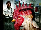 Why Did The Chicken Cross The Road? The Sue Lowden Story. by Alex Preiss