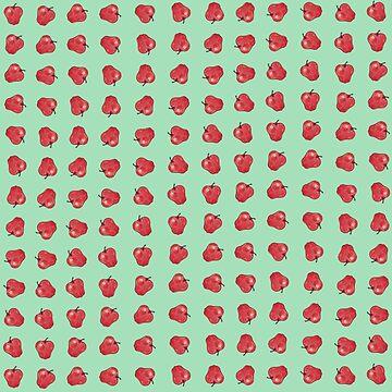 Apple De Ap by Nasalinhaler