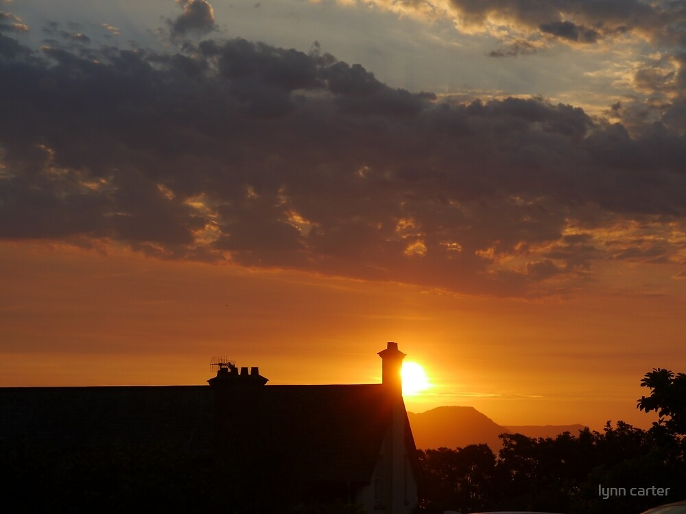 Good-Morning World.......Dorset UK by lynn carter