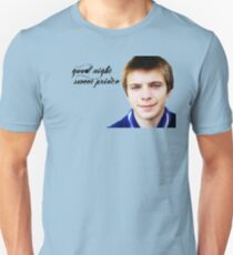Good night, sweet prince Unisex T-Shirt