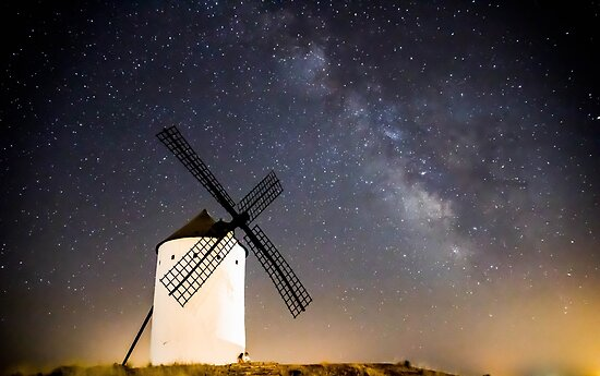 Windmill by beautifulplaces