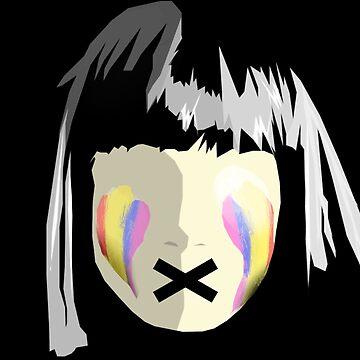 Pride Tears by AEkon