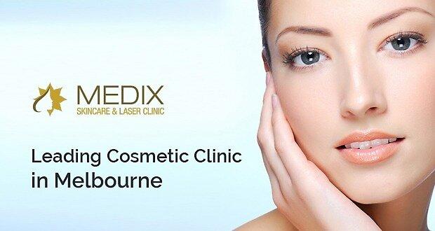 Medix Skincare & Laser Clinic - Leading Cosmetic Clinic in Melbourne by Medix Skincare & Laser Clinic