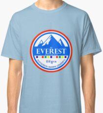 Mount Everest Classic T-Shirt