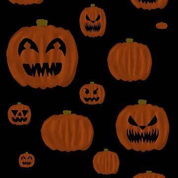 pumpkins by givemeenvy