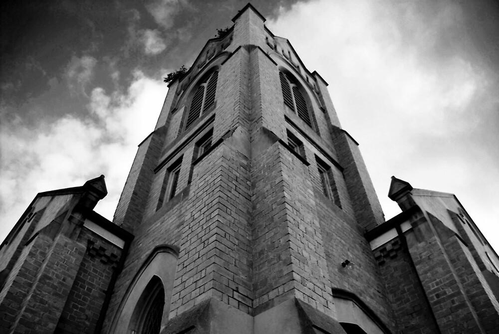 Church Symmetry  by Jaicamak