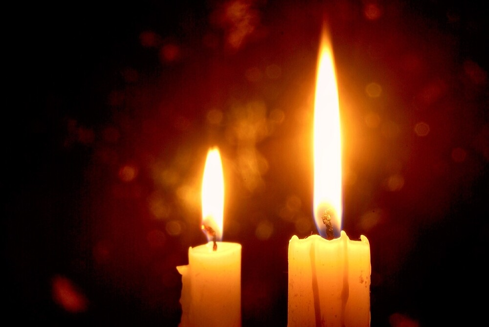 Candles  by Jaicamak