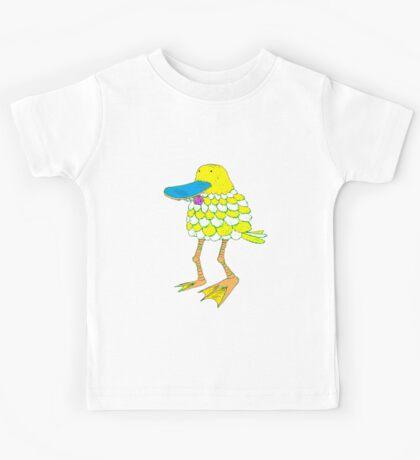 Skate-Billed Duckbob Kids Clothes