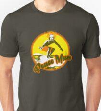 Surfer Jesus Unisex T-Shirt