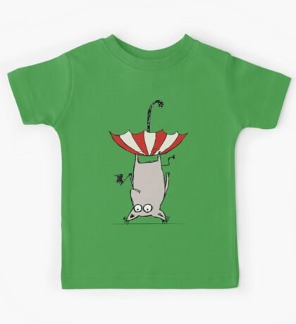 Upside Down Animal  Kids Clothes
