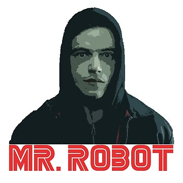 MR.Robot FAN by shdhewa