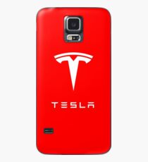 tesla Case/Skin for Samsung Galaxy