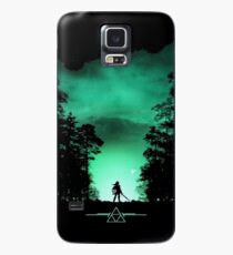 link the forest Case/Skin for Samsung Galaxy