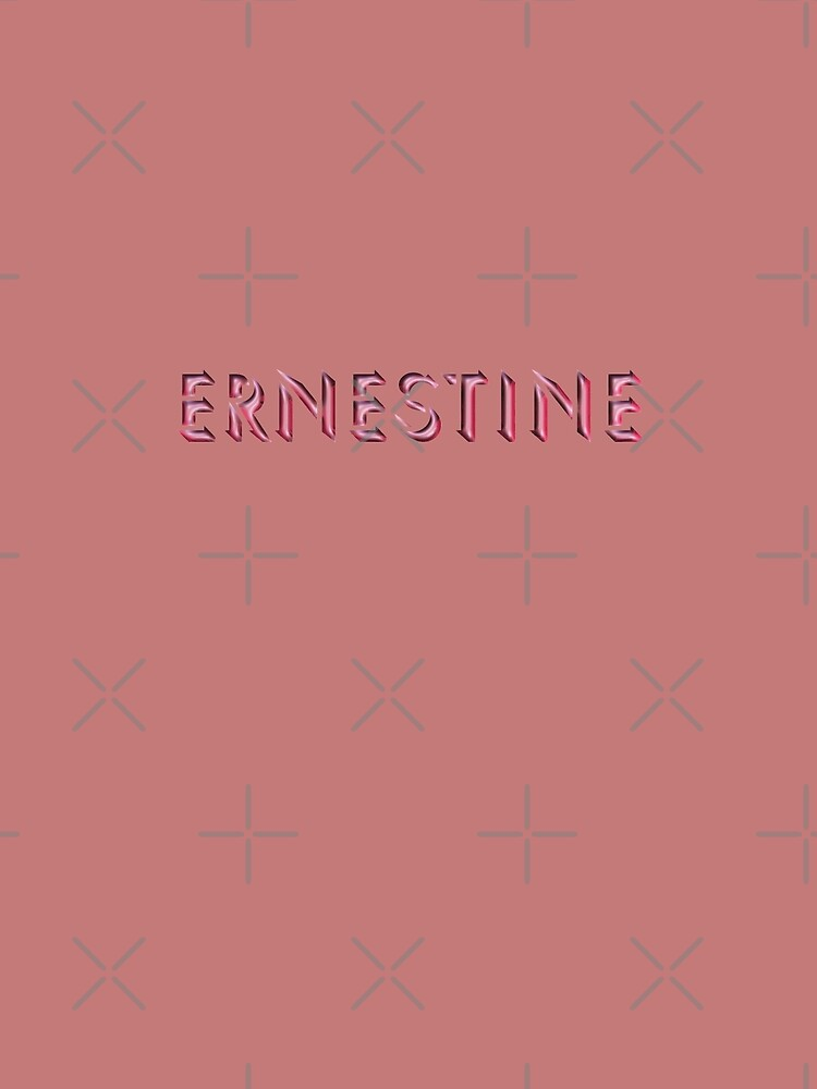 Ernestine by Melmel9