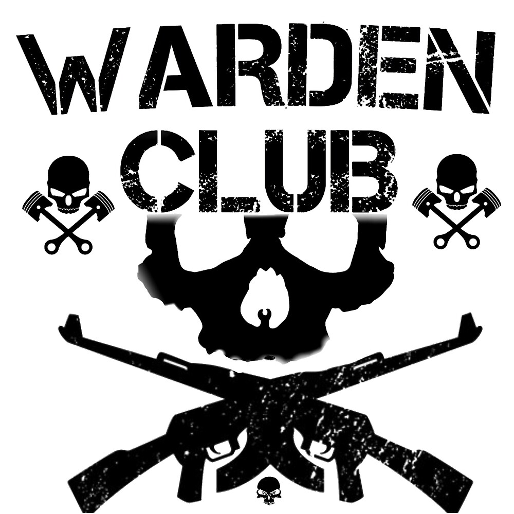 WARDEN CLUB 2.0 by slomoe