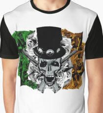 Armour of the roses Graphic T-Shirt