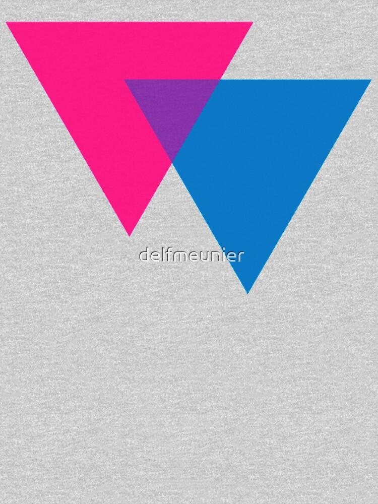 Bi Pride by delfmeunier