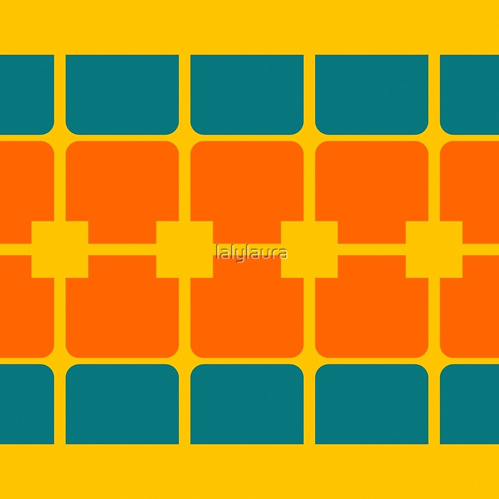 Squares and rectangles  by lalylaura