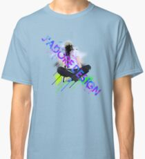 J'adore Design: Be Seated Classic T-Shirt