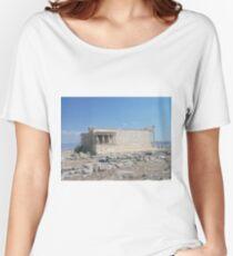 Greek sculpture Women's Relaxed Fit T-Shirt