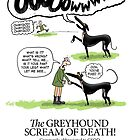 Greyhound Glossary: GSOD by RichSkipworth