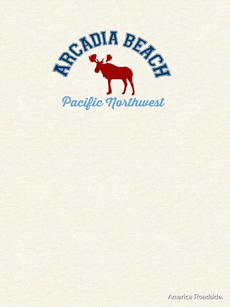 Arcadia Beach. by ishore1
