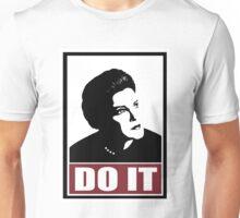 Obey Janeway Unisex T-Shirt